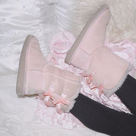 shoes of gabriella demartino