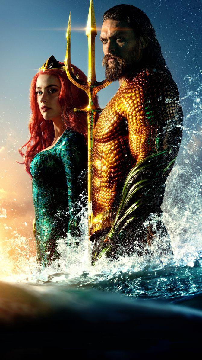 Aquaman 2018 Phone Wallpaper Assistir Filmes Gratis