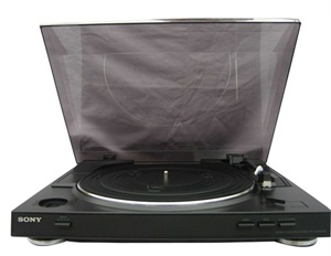Sony PS-LX 300 Turntable