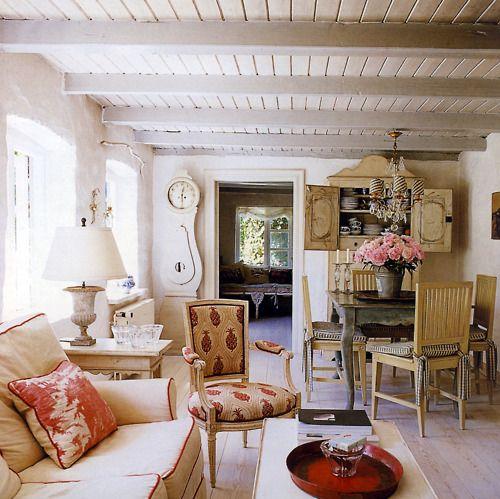 German cottage