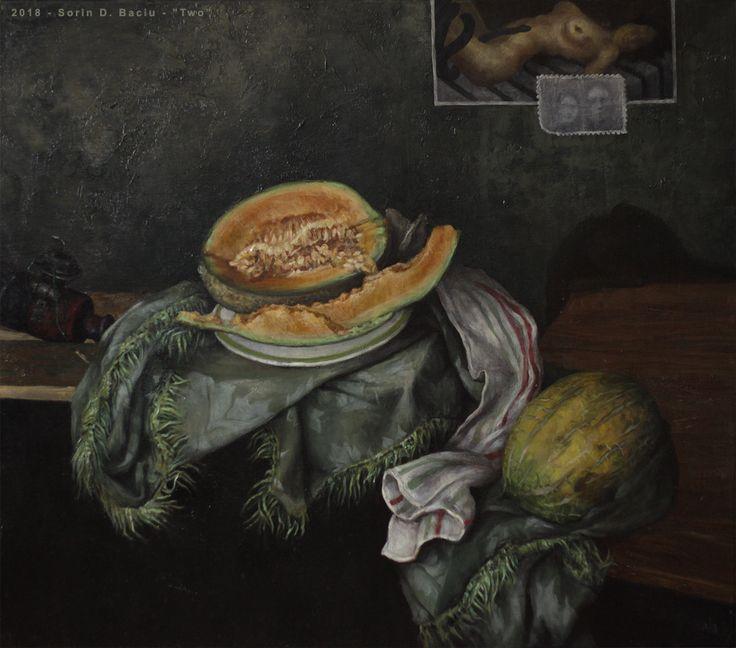 Image result for sorin baciu art