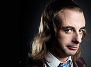 With sold out seasons in Melbourne in both 2013 and 2014, Paul Foot is back to stimulate our minds with his mysterious brief case full of new rants and tall tales in his brand new show, Hovercraft Symphony in Gammon # Major.