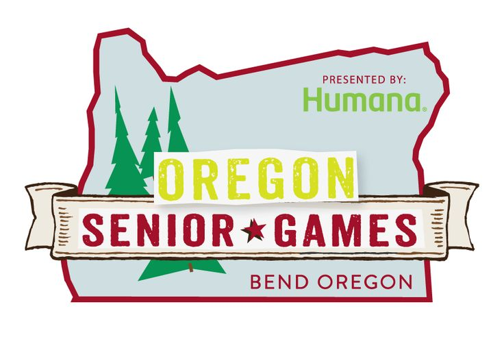 LuLish Designed the official logo for the Oregon Senior Games which is part of the National Senior Games Association. http://www.OregonSeniorGames.com