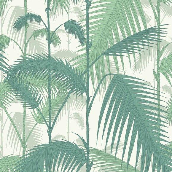 http://www.aufildescouleurs.com/contemporary-restyled/491-palm-jungle-95-1002.html  PAPIER PEINT Cole and Son Palm Jungle collection Contemporary Restyled