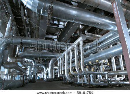 Pharmaceutical Industry Pipes Fotografie, snímky a obrázky | Shutterstock