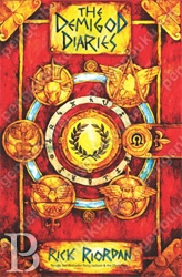 The Demigod Diaries | Toko Buku Online PengenBuku.NET | Rick Riordan | Demigod Muda yang budiman,    Takdirmu menanti. Kini, setelah kau mengetahui siapa sejatinya orangtuamu, kau harus mempersiapkan diri untuk masa depan penuh rintangan—bertarung melawan monster, berpetualang ke penjuru dunia, serta menghadapi dewa-dewi Yunani dan Romawi yang temperamental. Sungguh, aku sama sekali tidak iri padamu.  Rp53,000 / Rp42,400 (20% Off Selama PO)