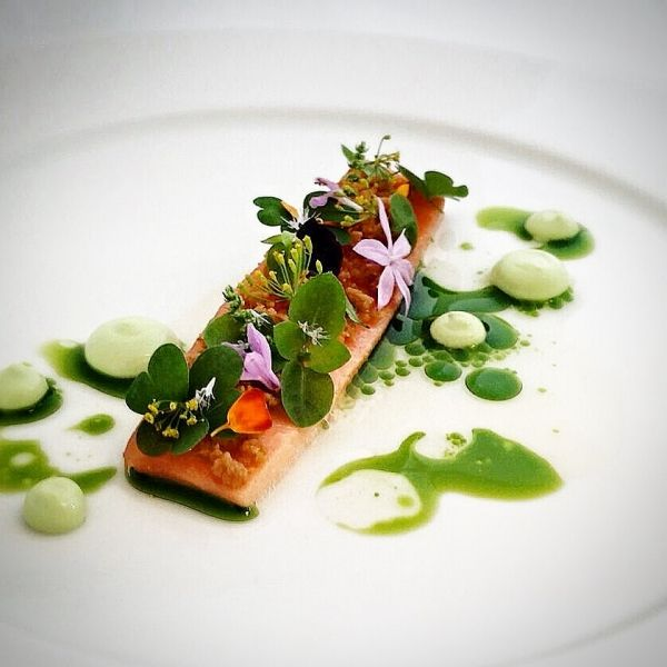 66 best images about bites haute cuisine on pinterest for Fine dining food