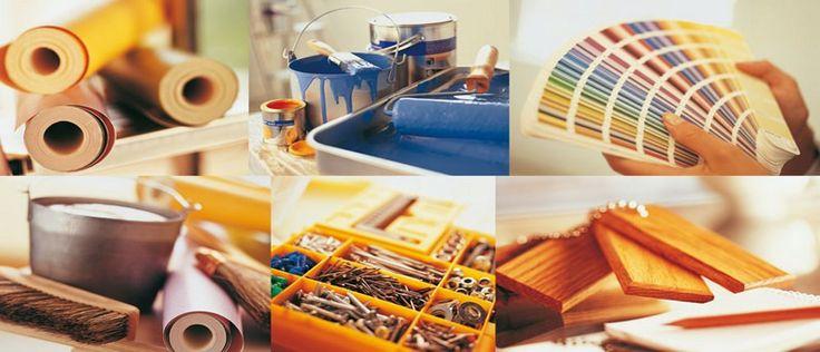 Лучшие калькуляторы материалов для ремонта и строительства. Расчет стоимости материалов для чернового и чистового ремонта.