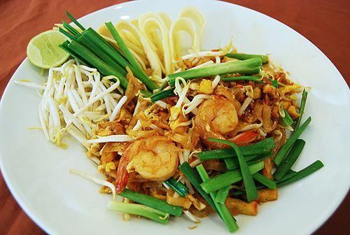5 อาหารไทย ติดใจคนทั่วโลก