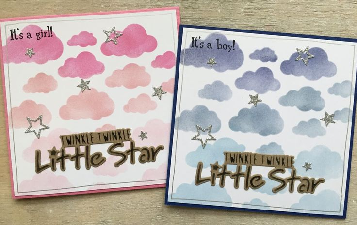 LindaCrea: Twinkle, Twinkle Little Star #2