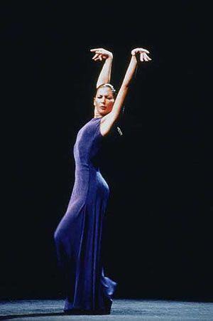 Flamenco (Sara Baras) https://plus.google.com/u/0/communities/118020543075368465688