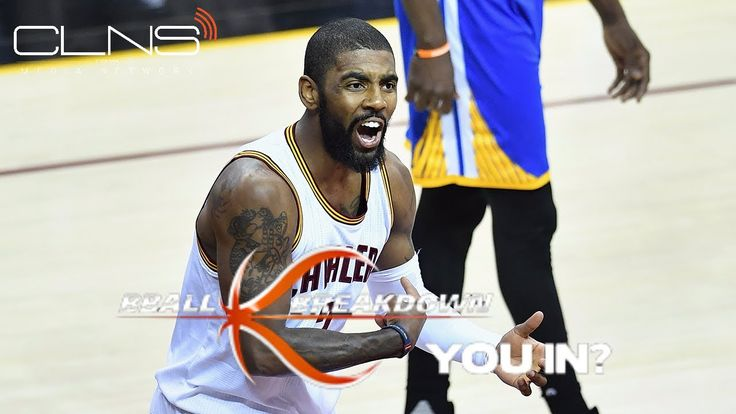 NBA Rumors: Kyrie Irving Didn't Speak To Cavs Teammates For Days During Playoffs