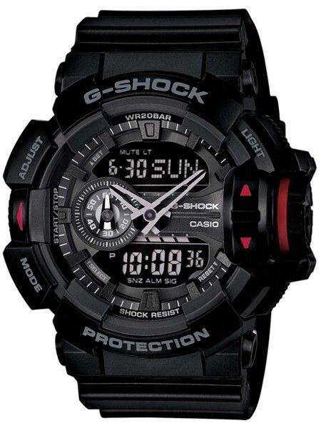 CASIO G-SHOCK | GA-400-1BER
