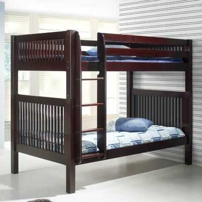 a44f849a060 Viv + Rae Isabelle Full over Full Bunk Bed with Storage   Reviews ...