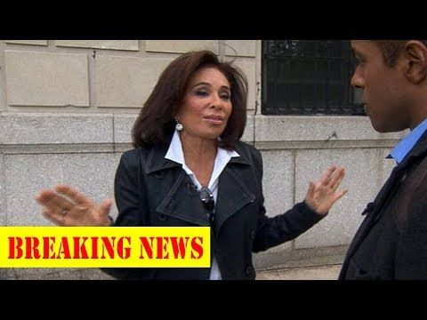 Breaking News Jeanine Pirro Has To Appear In Court, 'I Will Pay The Cons...