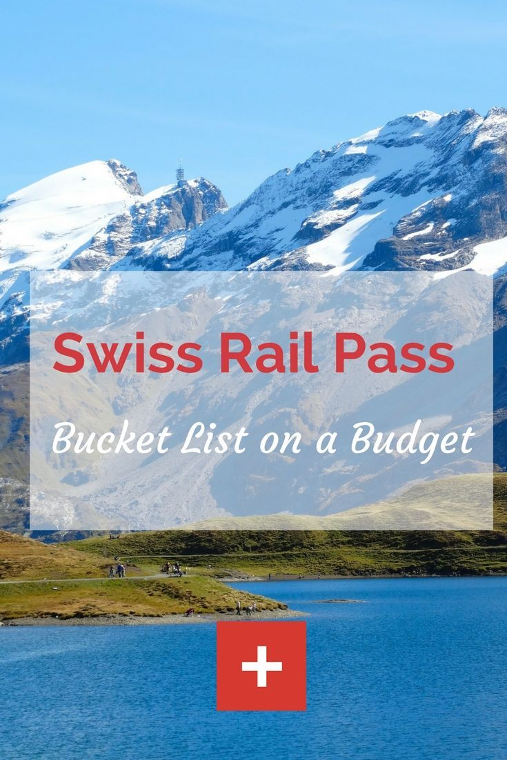 Affordable Switzerland? Europe for kids! It's a bucket list on a budget dream come true. Check out the series.