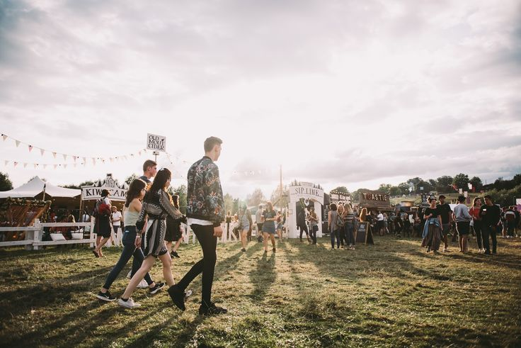 10 Reasons Not To Miss Standon Calling This Year!: Festival season is well and truly under way - we've seen the bands, we've seen the…