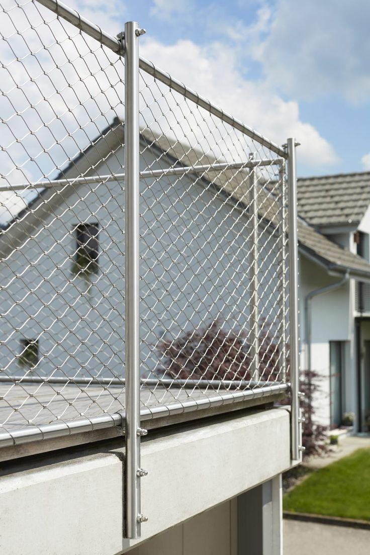 7 best Webnet images on Pinterest | Wire mesh screen, Metal trellis ...