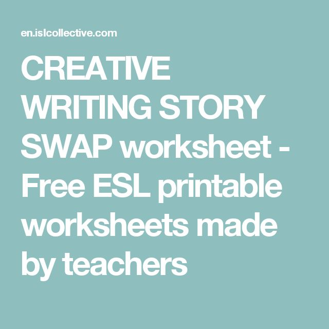 writing creative stories online
