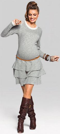New street Maternity dress