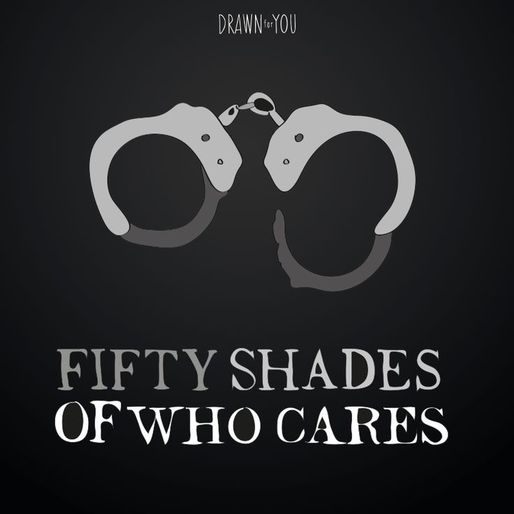 """Today, bored housewives all across America are flocking to theaters to see the highly anticipated, """"Fifty Shades of Who Cares"""""""