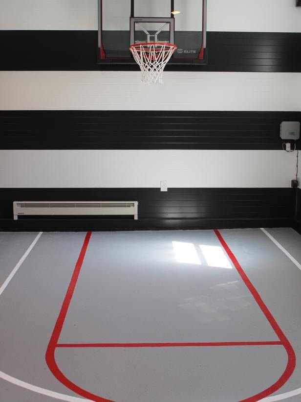 Best sports court images on pinterest