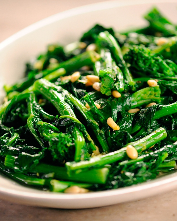 48 best Broccoli Rabe/Rapini Recipes images on Pinterest | Broccoli raab, Cooking recipes and ...