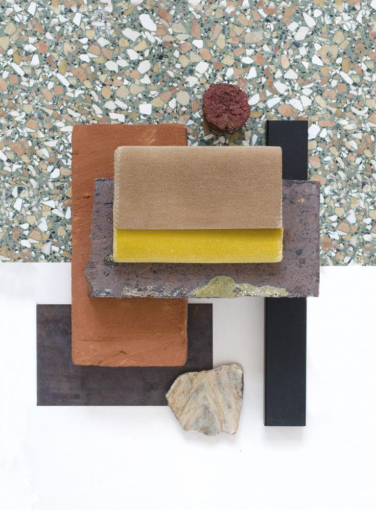 52 besten material trend velvet bilder auf pinterest farbpaletten farbschemata und samt. Black Bedroom Furniture Sets. Home Design Ideas