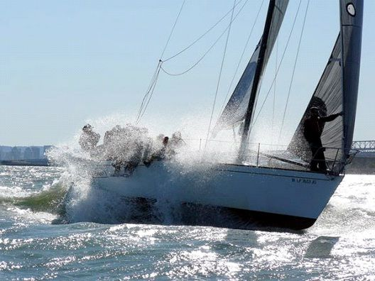 Sailing-Most Expensive Sports In The World