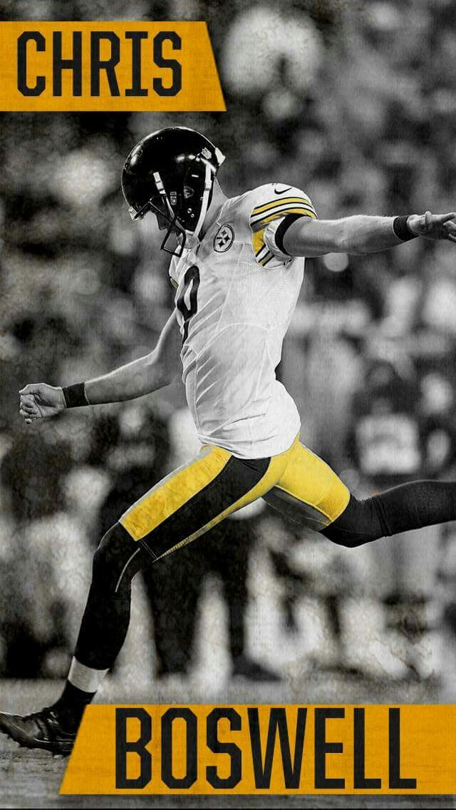 Chris Boswell - Pittsburgh Steelers