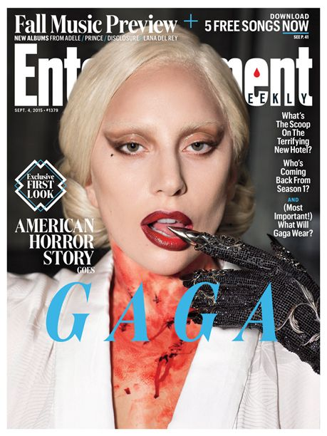 'American Horror Story: Hotel' First Look: 11 EW exclusive photos | | EW.com
