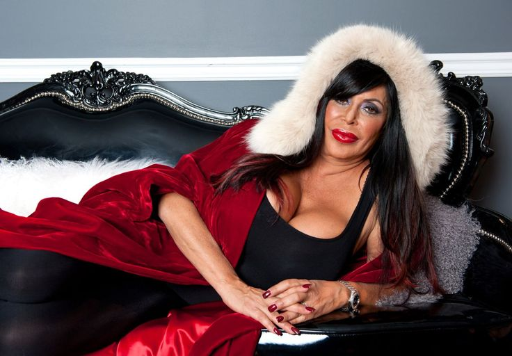 """<p>Angela """"Big Ang"""" Raiola's outsize personality earned her a hardcore following among viewers of VH1's Mob Wives. After battling cancer (she was a lifelong smoker) — (Pictured) Big Ang VH1's """"Big Ang"""" Portrait Session in 2012 in the borough of Staten Island New York City. (Michael N. Todaro/Getty Images) </p>"""