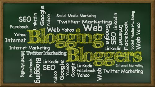 5 ways a Virual Assistant can make a difference to a busy Blogger.