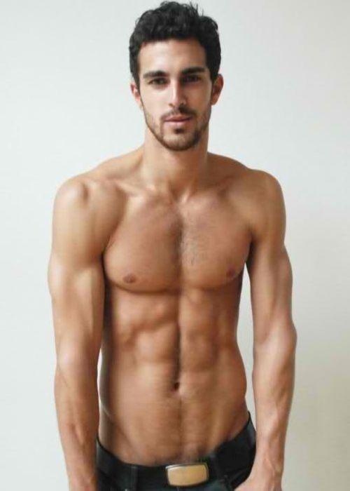 Italian Male Models
