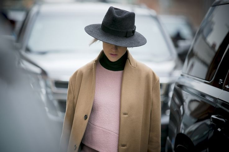 They Are Wearing: New York Fashion Week Fall 2015 - Slideshow - WWD.com