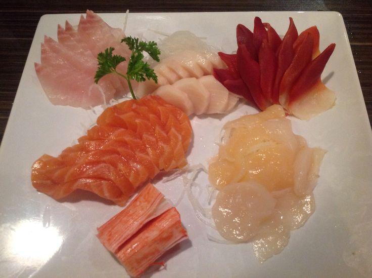 sashimi cherry blossom guelph ontario canada sushi. Black Bedroom Furniture Sets. Home Design Ideas