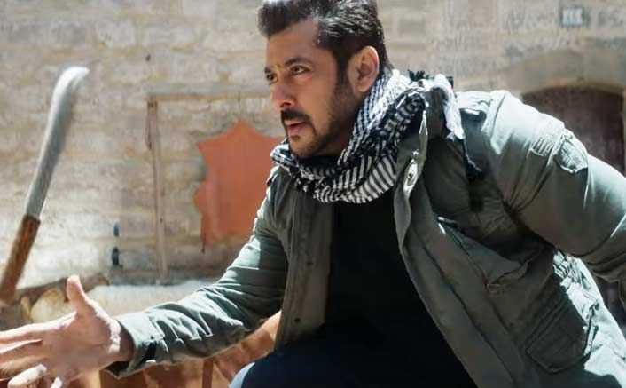 Tiger Zinda Hai Box Office Collection Day 29