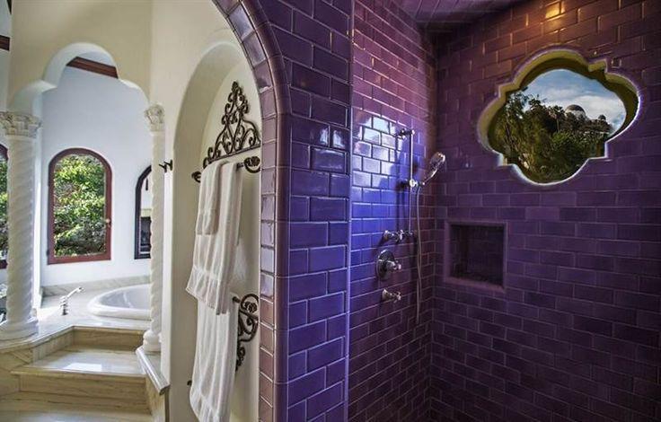 Take a sneak peek inside Sia's Mediterranean-style LA home - TODAY.com