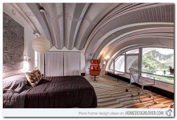 Industrial Bedroom Design Ideas Magnificent Decorating Inspiration