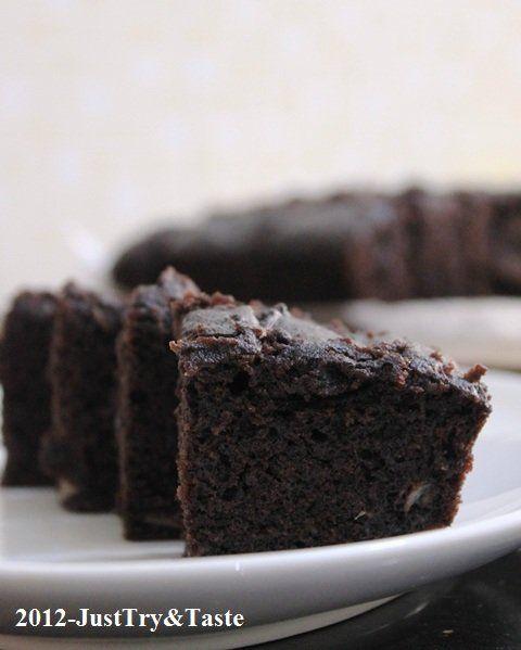 Just Try & Taste: Amatir Cooking Class dengan Tyas & Rahma: Brownies Kukus Pisang, tidak bisa diungkapkan kelezatannya ^_^