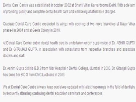 All on Four Dental Implants Care Treatment in Delhi http://dentaltreatmentdelhi.in/