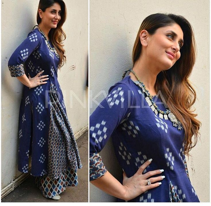Label Anushree # Kareena Kapoor # Pallazo love #
