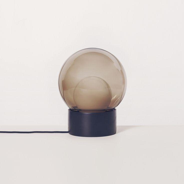 Boule Medium table lamp by Pulpo