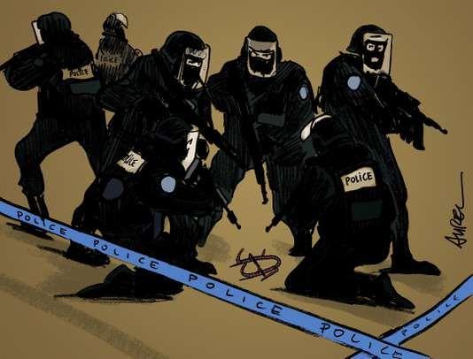 """Tarnac le procès dun sabotage et dun fiasco judiciaire - Ce fut un emballement spectaculaire alors le contraste lest aussi forcément entre le déclenchement de laffaire de Tarnac il y a dix ans et sa conclusion judiciaire qui approche. En2008 Tarnac était une histoire de terrorisme. En2018 cest un procès de droit commun. - http://ift.tt/2InbsBk - \""""lemonde a la une\"""" ifttt le monde.fr - actualités  - March 12 2018 at 08:03PM"""