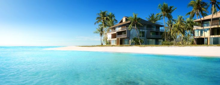 DELLIS CAY,Turks and Caicos Islands,Beachhouses designed by PIERO LISSONI