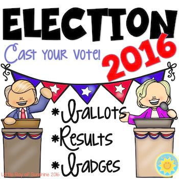 1000+ ideas about Election Ballot on Pinterest | Student ...