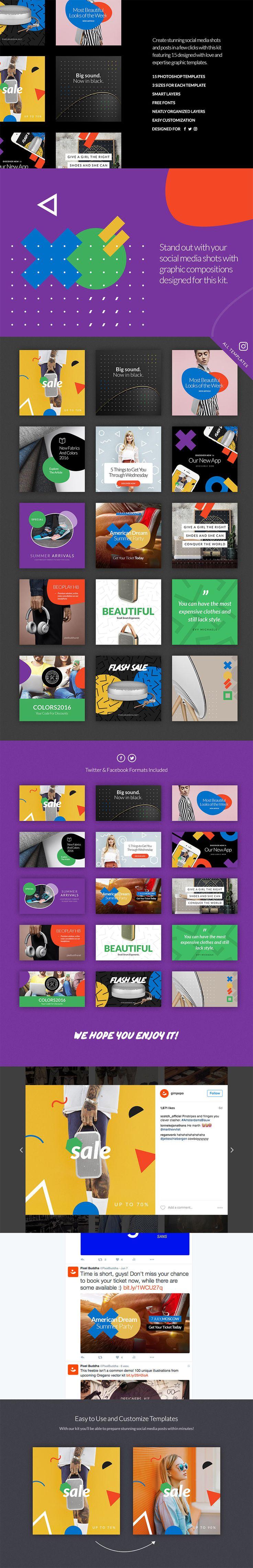 Social Media Booster Kit 2 - https://www.designcuts.com/product/social-media-booster-kit-2/