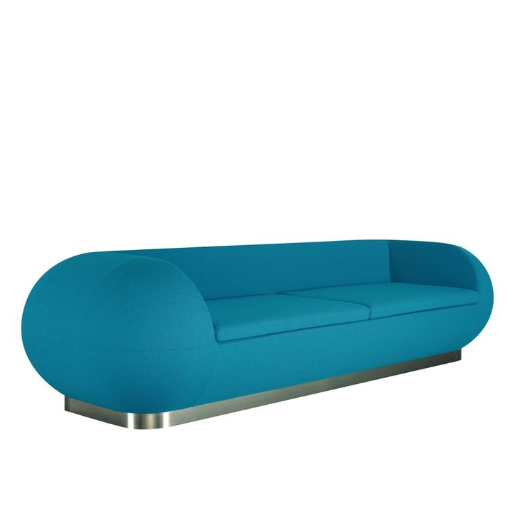 Sofas can be jazzy too