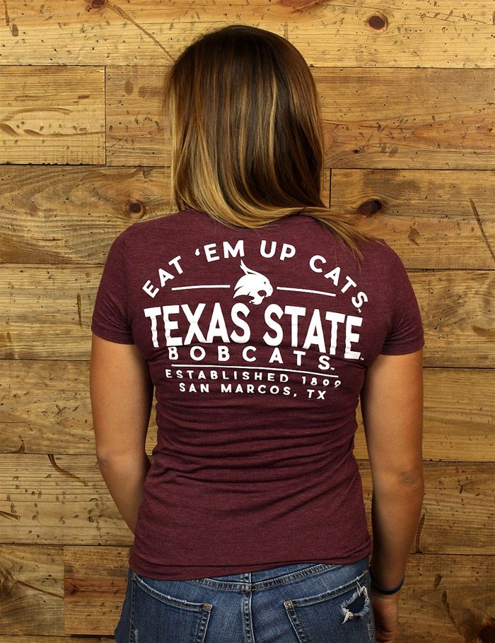 Texas state university hoodies