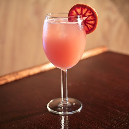 Mixed Drinks Using Tequila Rose